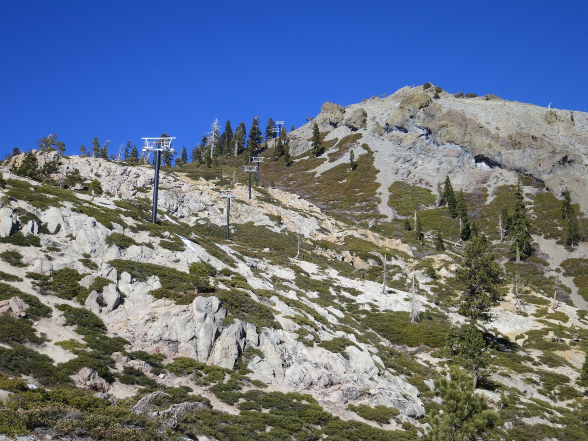 """""""Connecting Squaw Valley and Alpine Meadows through White Wolf is literally bringing my long-time dream to fruition,"""" Caldwell said. """"I've waited years for this to happen."""""""