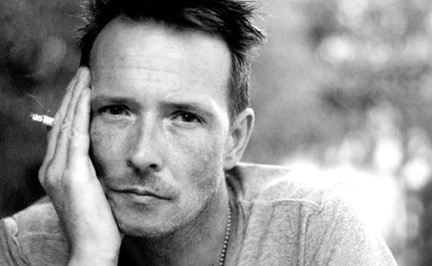 Scott Weiland was the rock star you thought you could have been