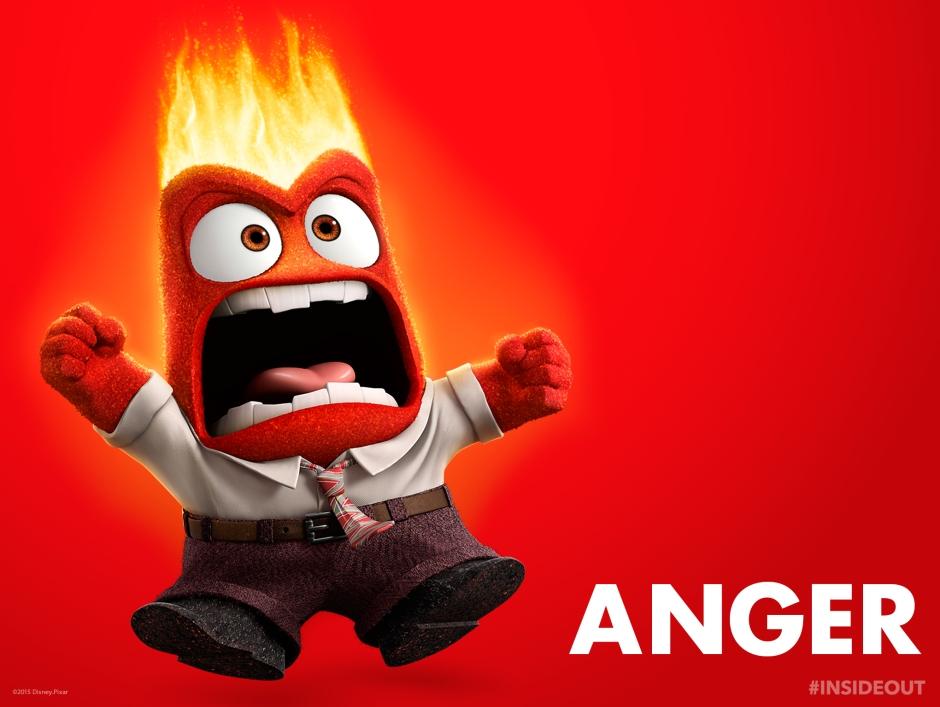 angerI